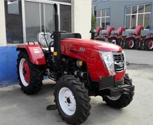 Good Price new china small 4 wheel drive mini traktor