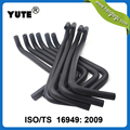 SAE J20 Auto engine parts high pressure hose for water with ts 16949