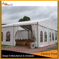 Factory sale Custom made 12x12 white canopy tent for sale