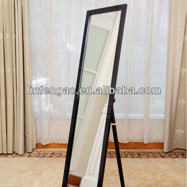 Best Choice Products Standing Cheval Floor Baroque Framed Mirror Bedroom Home Furniture