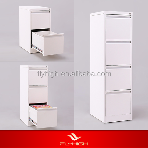 Office equipment vertical steel cupboard design drawer cabinet