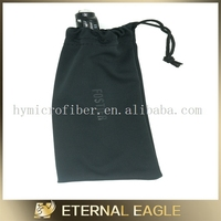 New design cheap pencil pouchs, microfiber bag, promotional pen pouch
