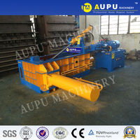 Aupu machine compression Large hydraulic push