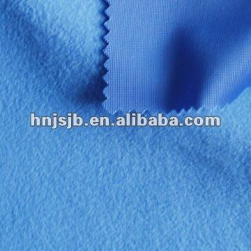100% polyester clothing fabric textile for lining uniform sportswear fabric material