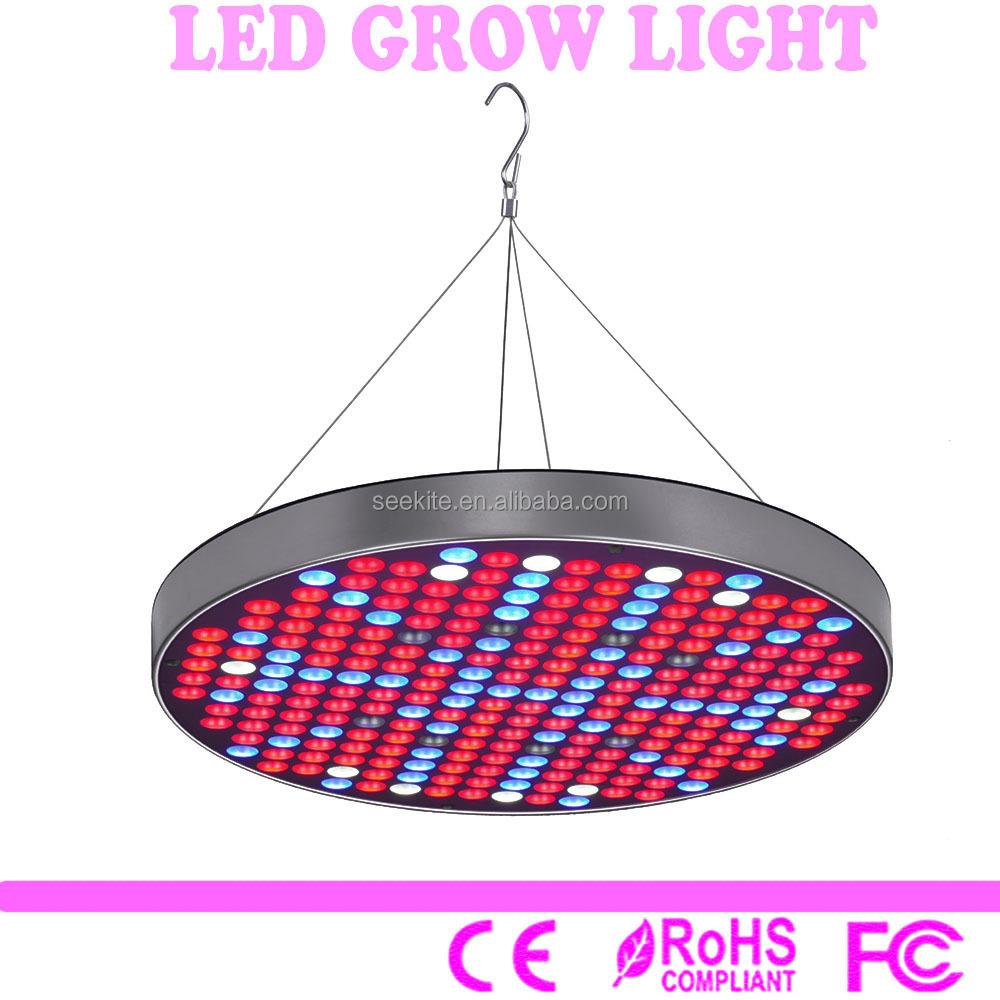 2017 full spectrum hydroponic greenhouse high power led grow light panel for indoor garden microgreens