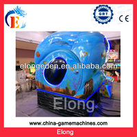 new design Mini 5d cinema, cine 5d theme park theater equipment for sale