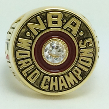 Hot Supply Customized 1983 1967 Classic Basketball Game Championship Rings For Men