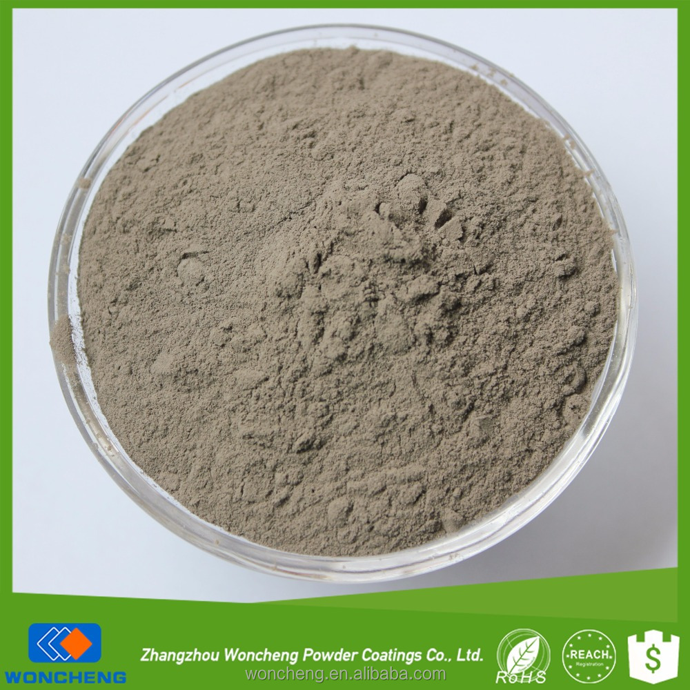 Electrostatic Powder Coating New Metallic Industrial Paint Colors For Car Wheels