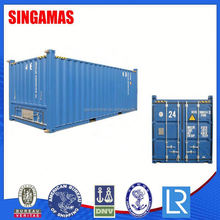 Large Scale Model Shipping Containers For Sale