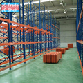Alibaba China supplier automatic warehouse racking system