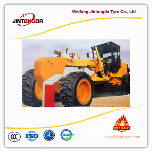 Hot Sale SKS Low Loader Tyres 10 - 16 . 5 Skidsteer Bobcat Tire
