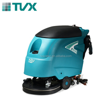 Most Popular high quality TVX T45/50E manual floor cleaning machine