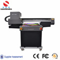 cheapest small uv printer for any material,like t-shirt, pen, mug, candle, wood,plastic