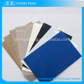 changfeng PTFE fabric