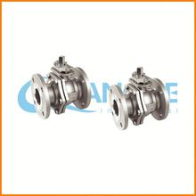 China high quality flange type globe valve