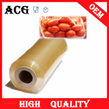 Household and Hotel use clear wrapping plastic paper with OEM box