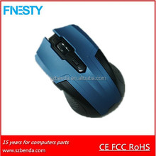 2015 hot selling cheap wireless optical mouse