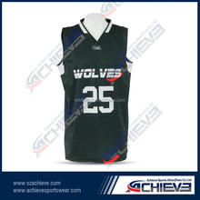 fashion design uniforms basketball women/ladies basketball uniforms manufacturer