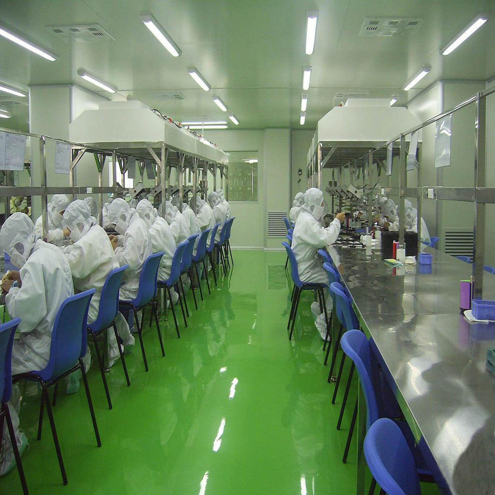 China Top 5 - Maydos High Quality Industrial Purpose Self Leveling Epoxy Floor Coating