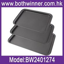 Roaster pan bbq baking tray ,h0tp4 baguette baking tray for sale