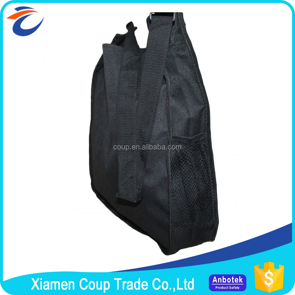 Bulk Wholesale Fashion Cheap Nylon Foldable Recycle Reusable Folding Supermarket Fabric Pp Non Woven Shopping Bag