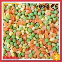 Cheap Bulk Healthy IQF Frozen Mixed