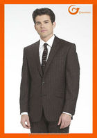 2013 latest fashional male business suits office uniform