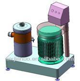 in line emulsifying mixer/ in line mixer emulsifier