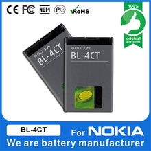 Brand New Replacement High Capacity Battery BL-4CT For Nokia Mobile phone