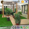 USA Technology Green material out-door exterior wpc wood plastic Composite Decking