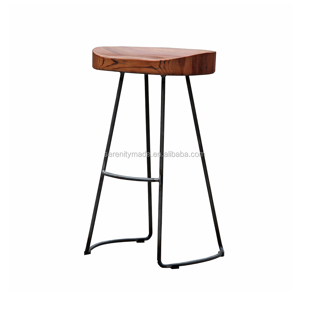 Good Quality Industrial Wooden Seat Bar Stool High Chair  : HTB1rE5XJVXXXXcfXXXXq6xXFXXXD from www.alibaba.com size 1000 x 1000 jpeg 153kB