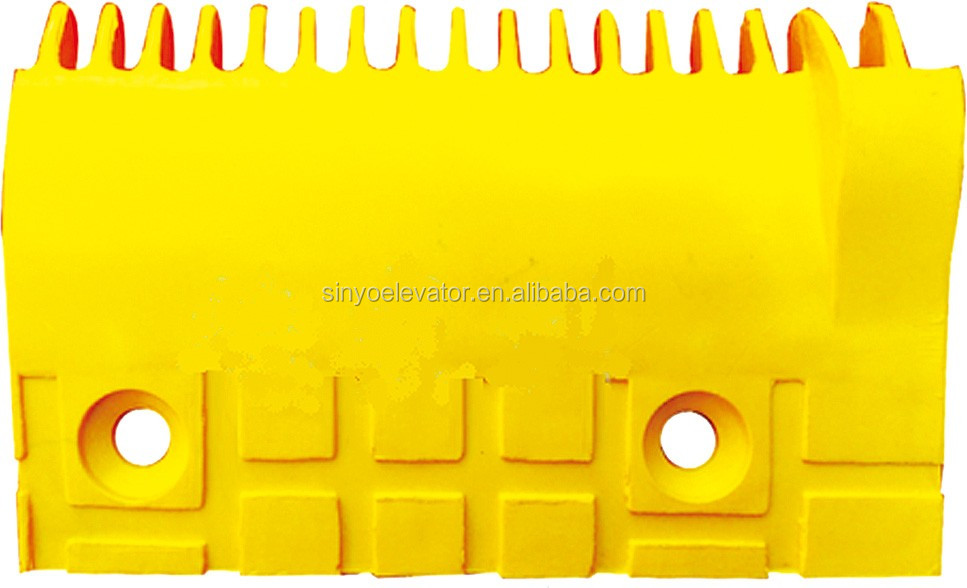 Comb Plate for LG Escalator 2L08785A