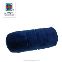 Breathable Bamboo shredded memory pillow king pillow cushion yx064
