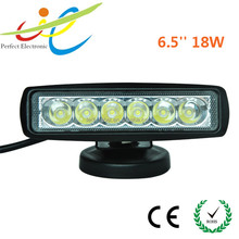 18W led light bar, 4.5inch LED Driving Light