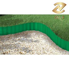 Various Kinds Of Garden Plastic Small Garden Fence
