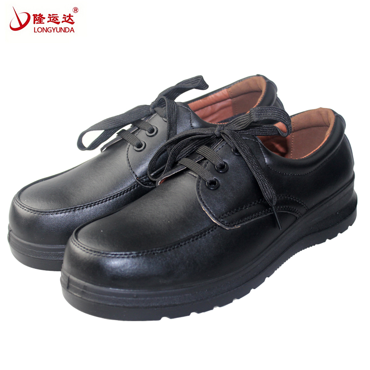 Good prices brand name office design work safety shoes for sale