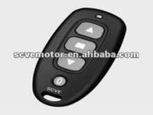 Transmitter for blinds/roller shutter remote/transmitter remote for car starter