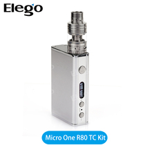 2015 Vaporizer Box Mod Smok Micro one kit R80 TC Mod,Smok R80TC,Smok Micro One R80