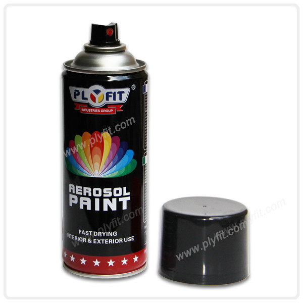 Car Quick Fast Drying Multi Color Spray Paint