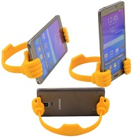 funny cell phone holder
