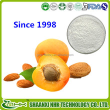 Leave customer profit/bitter almond extract/Amygdalin 10%,20%,80%