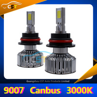 2016 High Power 80W Car Led Headlight H1Lighting A340 With Canbus 7200LM Replace Hid Conversion Kit