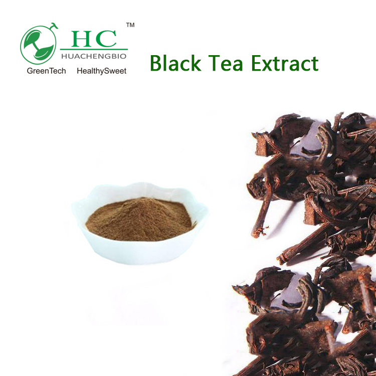 Pure instant black tea extract by chinses manufacturer