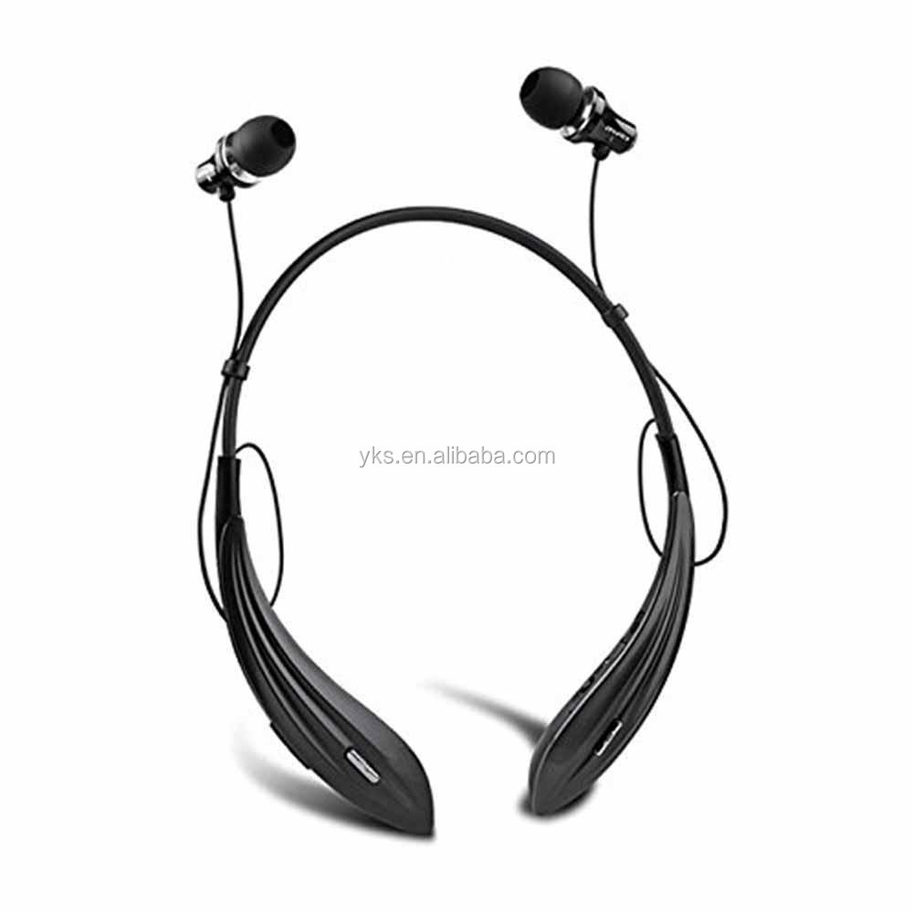 YIKESHU Hot Sell A810BL Stylish Micro Sport Bluetooth Headphone
