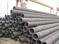china ASTM A106 seamless mild steel tube