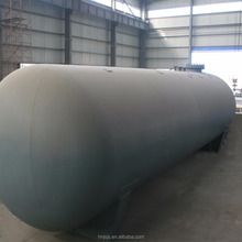 China Alibaba gold supplier lpg filling plant / liquefied petroleum gas storage tank