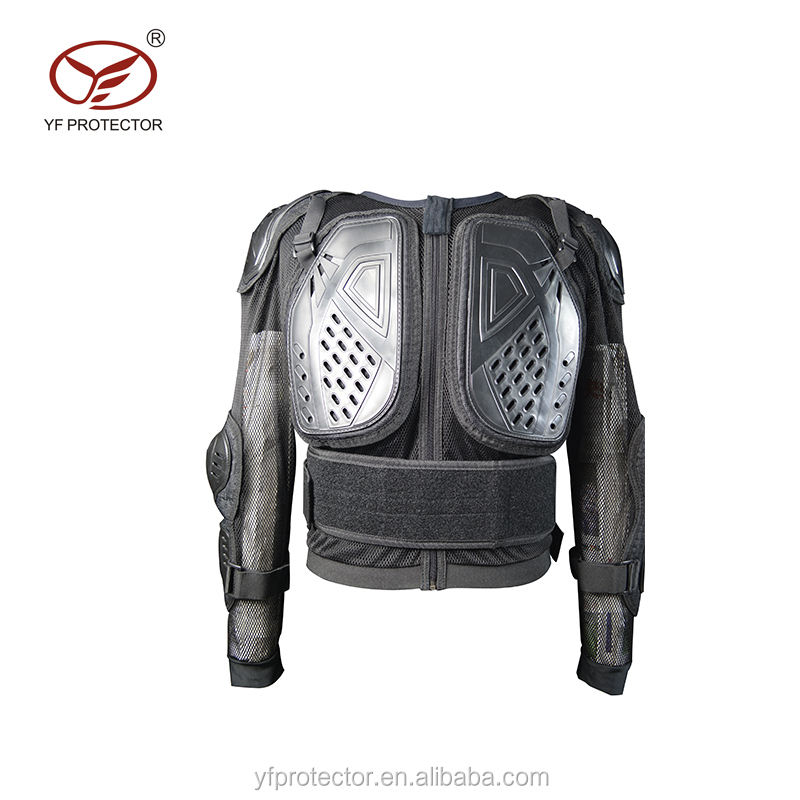 CE Motorcycle Protector Armor Motocross Body Guards Protective Gears