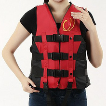EPE foam life jacket swimming vest for adult professional unisex fishing life jacket