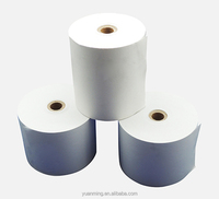 2 Ply Thermal Paper Roll Office Paper Cash Register Thermal Cashier Paper Roll