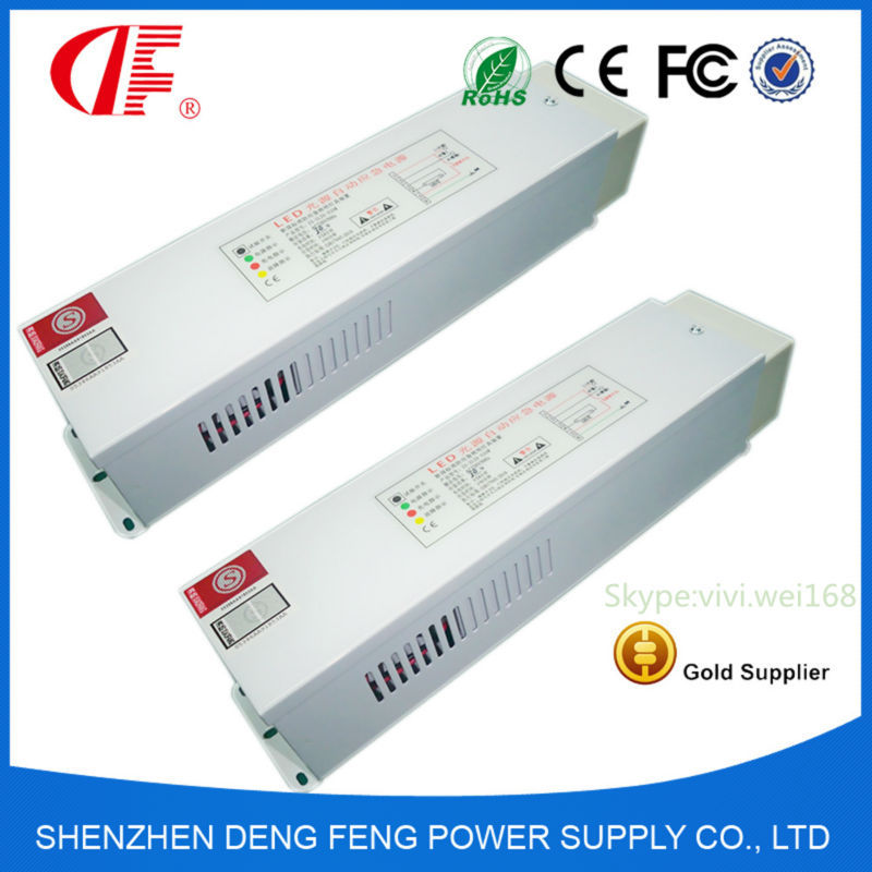 DF168-30H LED Lamp Automatic Emergency Device for LED Emergency light with uninterruptible power supply